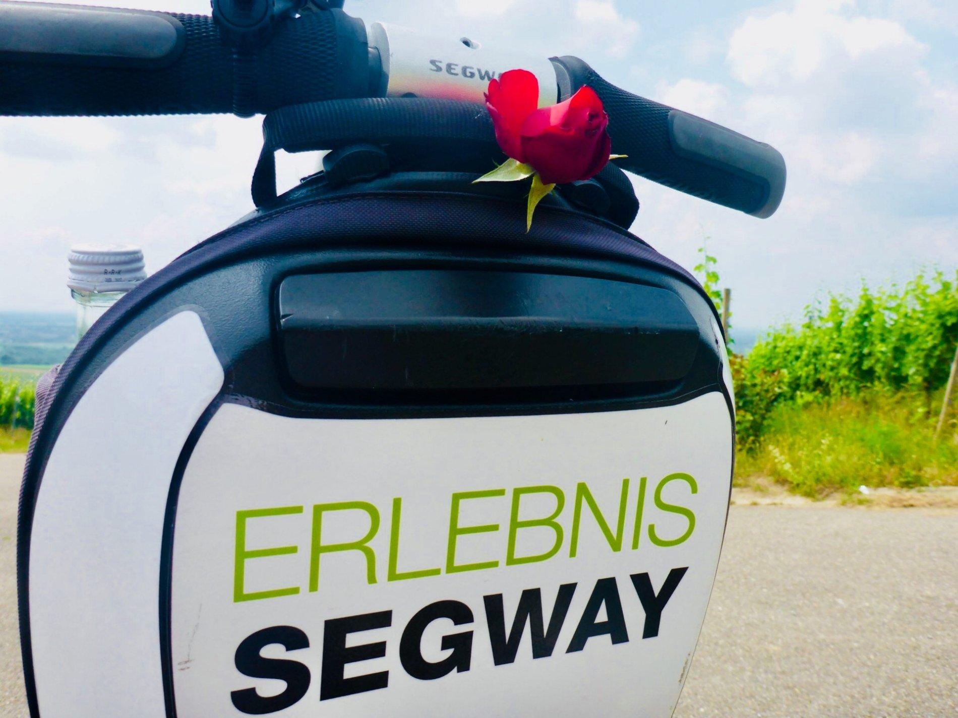 Segway Tour Baden-Baden