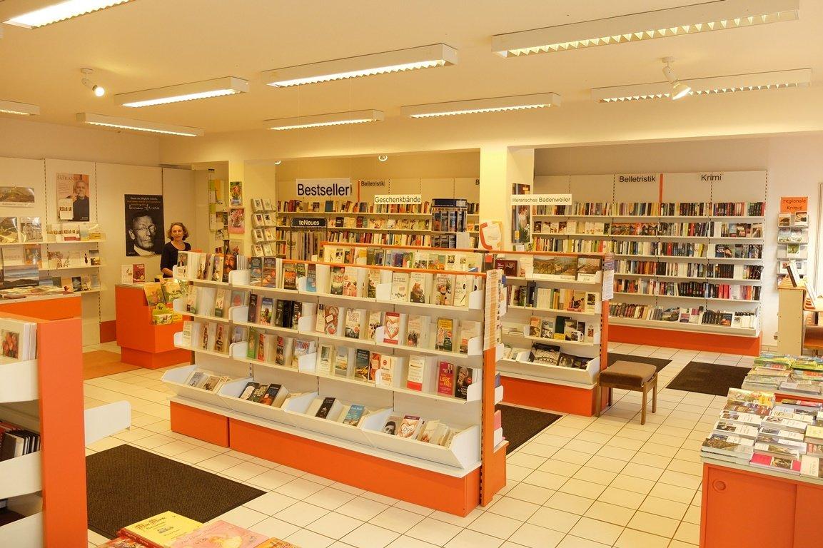 Buchhandlung Heinrich