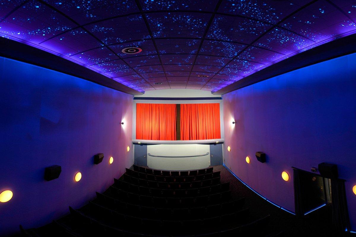Kino Capitol Innen