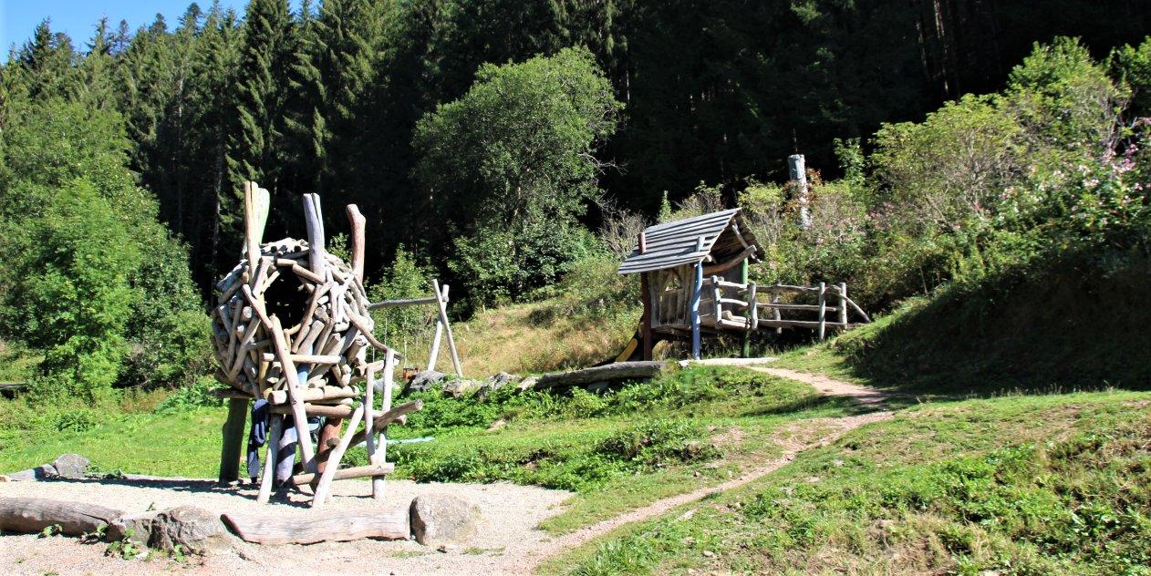 Felsele Erlebniswald