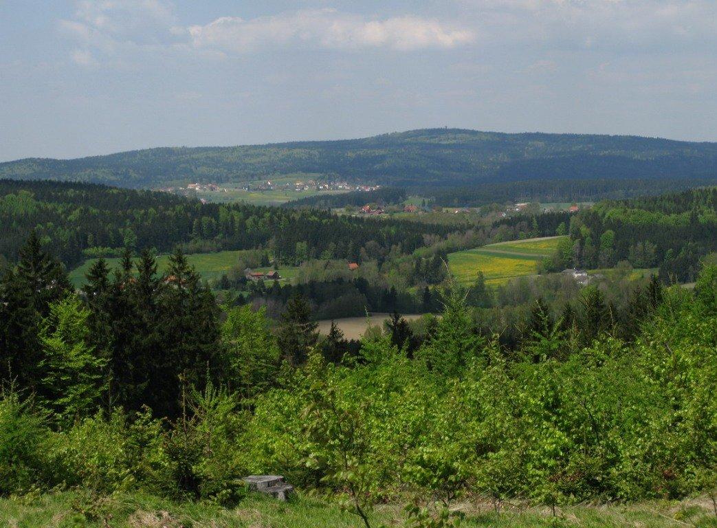 Ausblick Nurtschweg