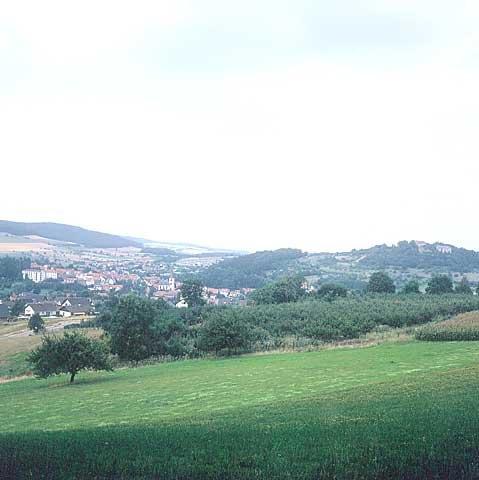 Nibelungenweg