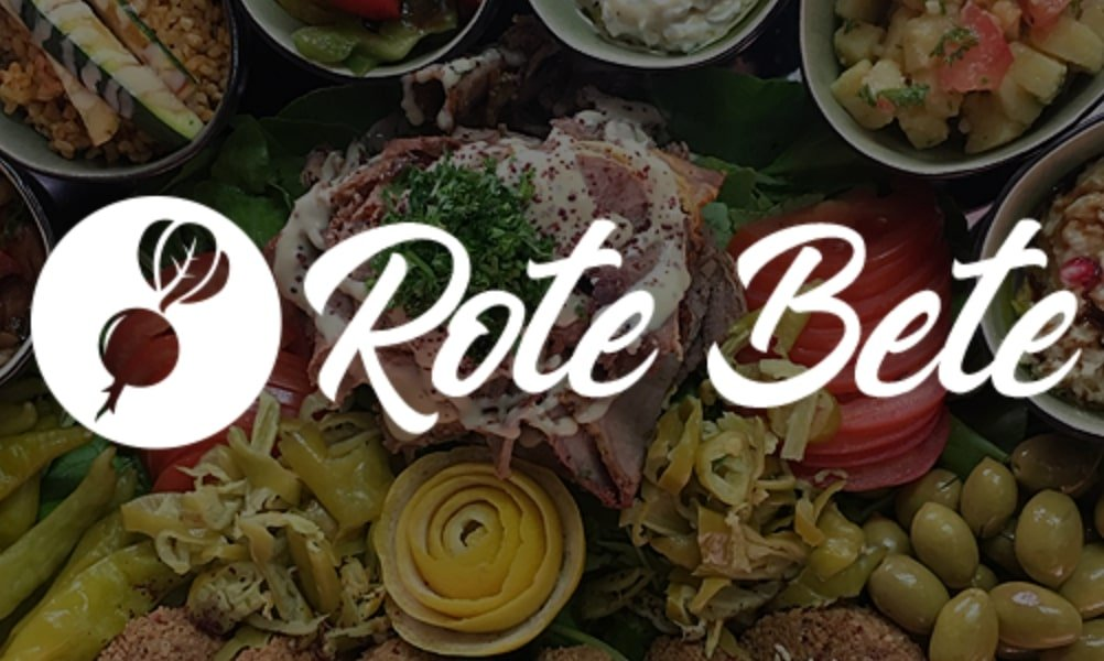 Rote Beete Logo