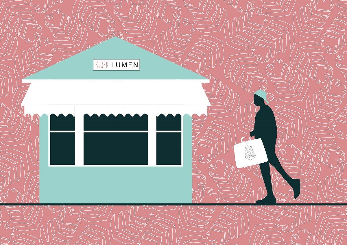 Café Lumen