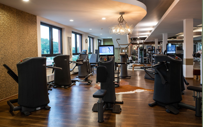 Motivitas Fitness GmbH