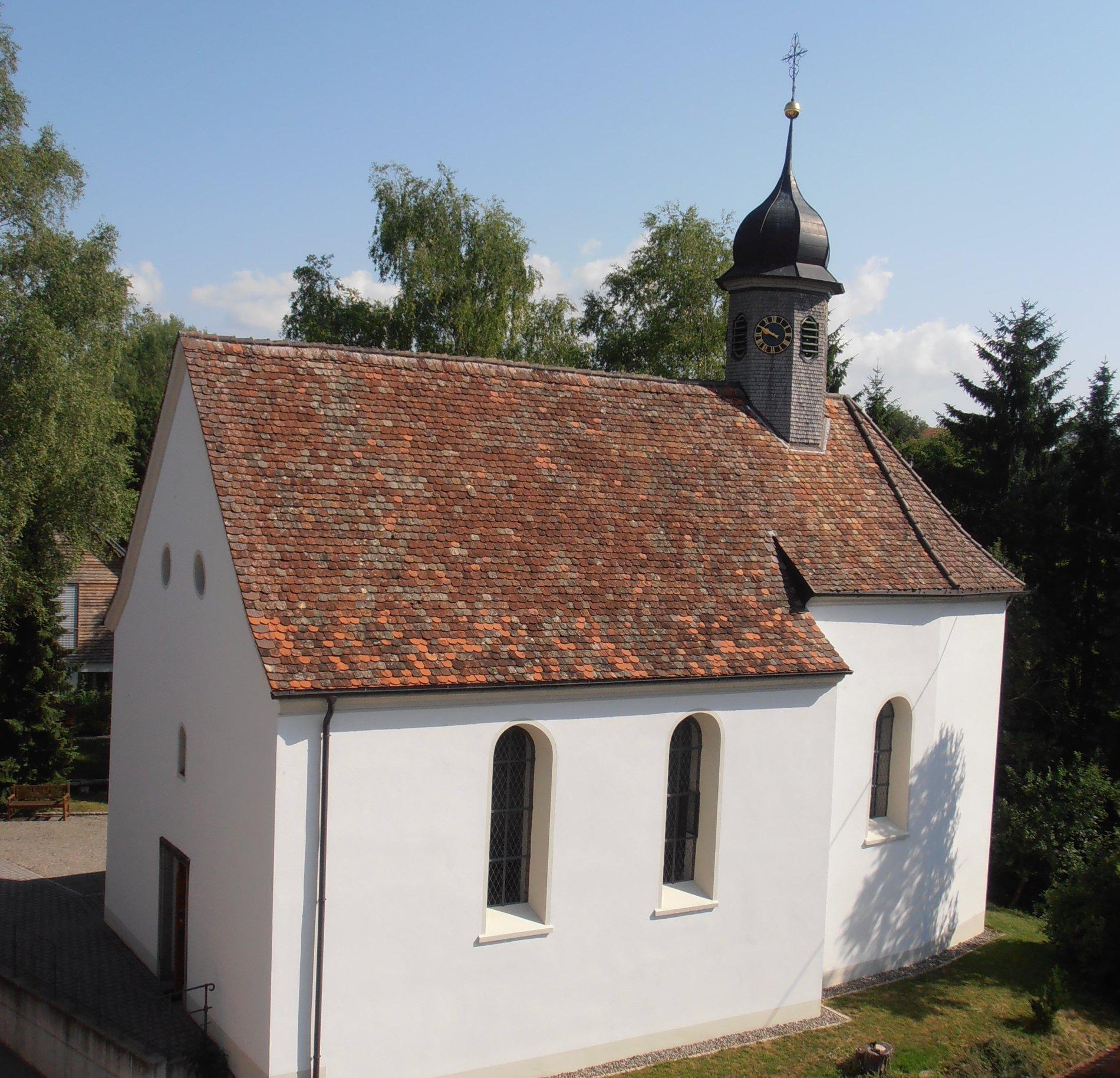 Dorfkirche St. Margareten Reute
