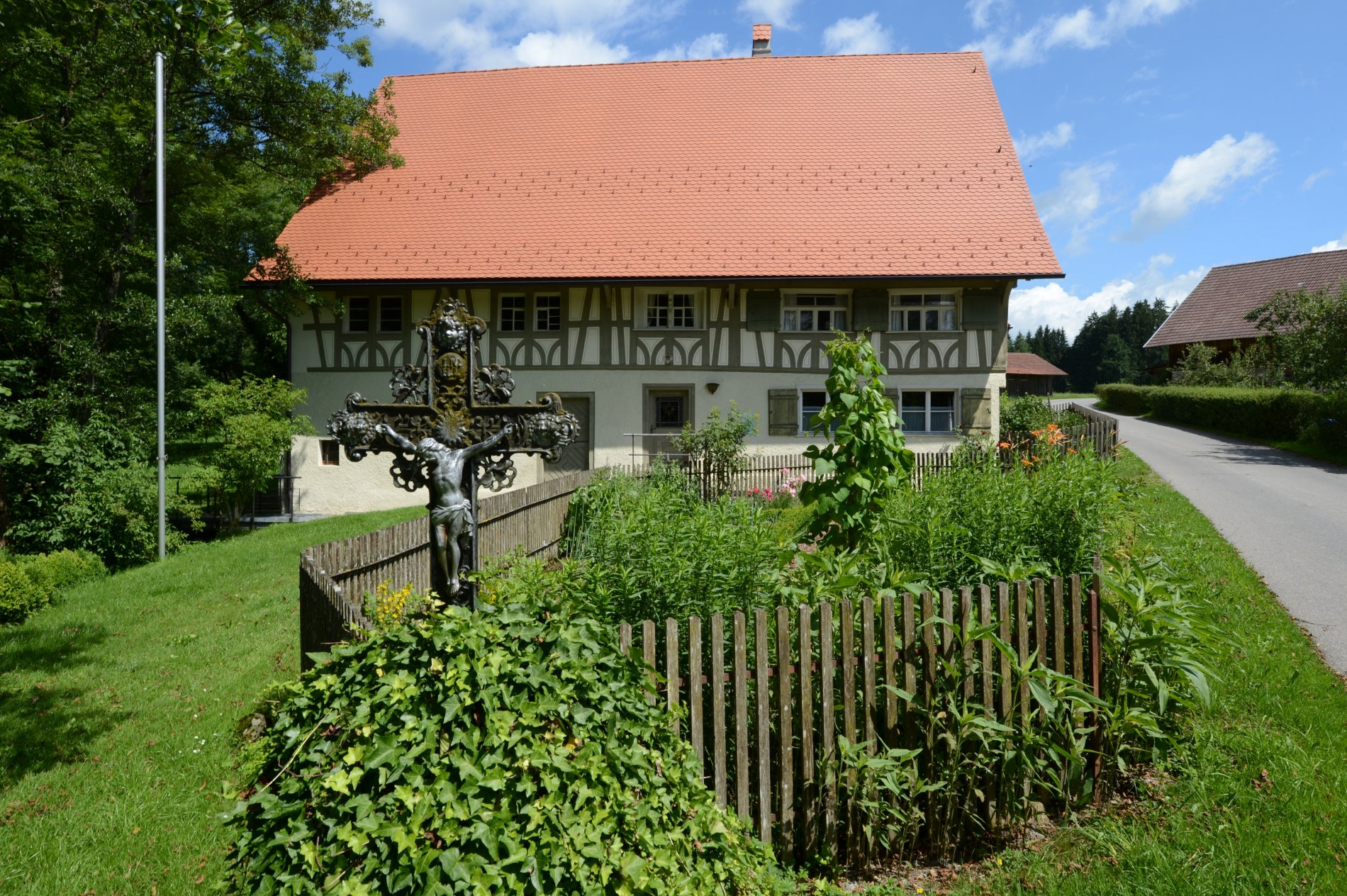 Reibeisenmühle Amtzell