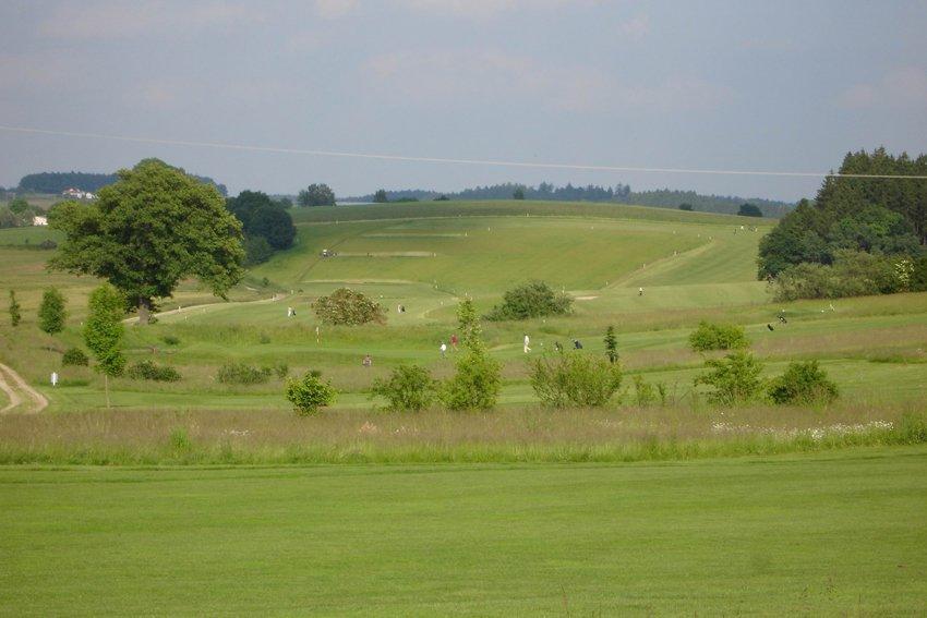 Golfclub Landau a.d. Isar