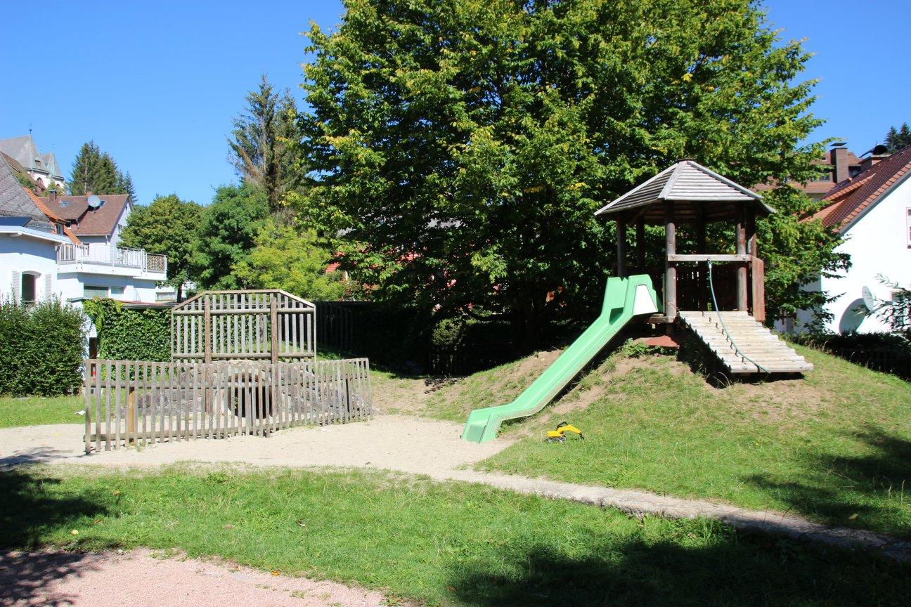 Spielplatz Wilhelm Fischer