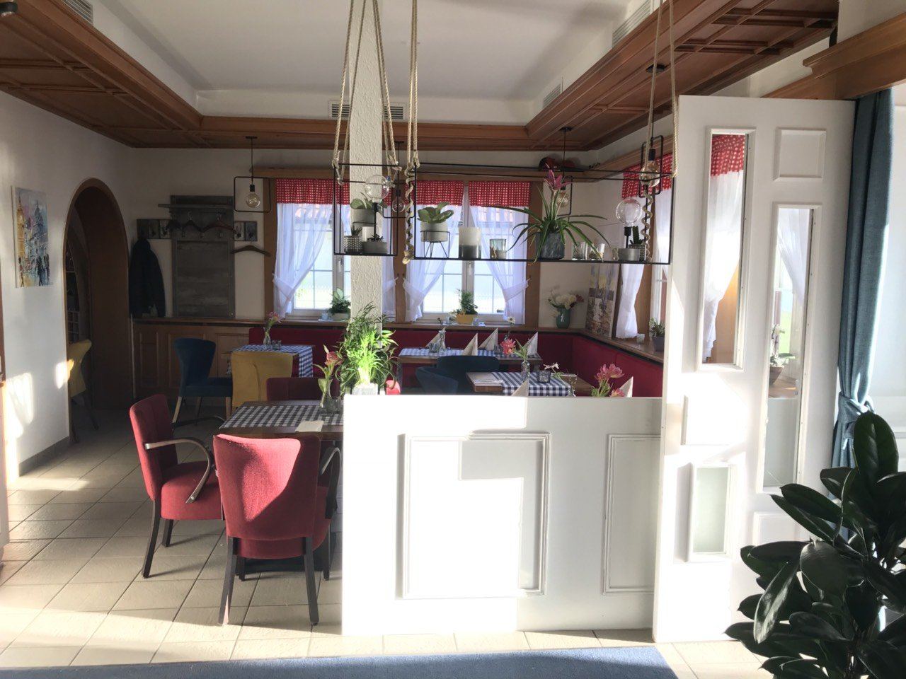 Casa Mia in Allensbach