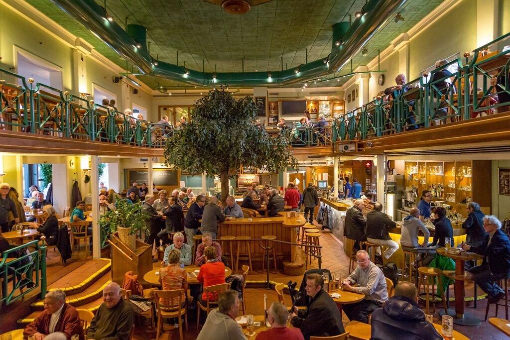 Restaurant Vogelbräu Karlsruhe