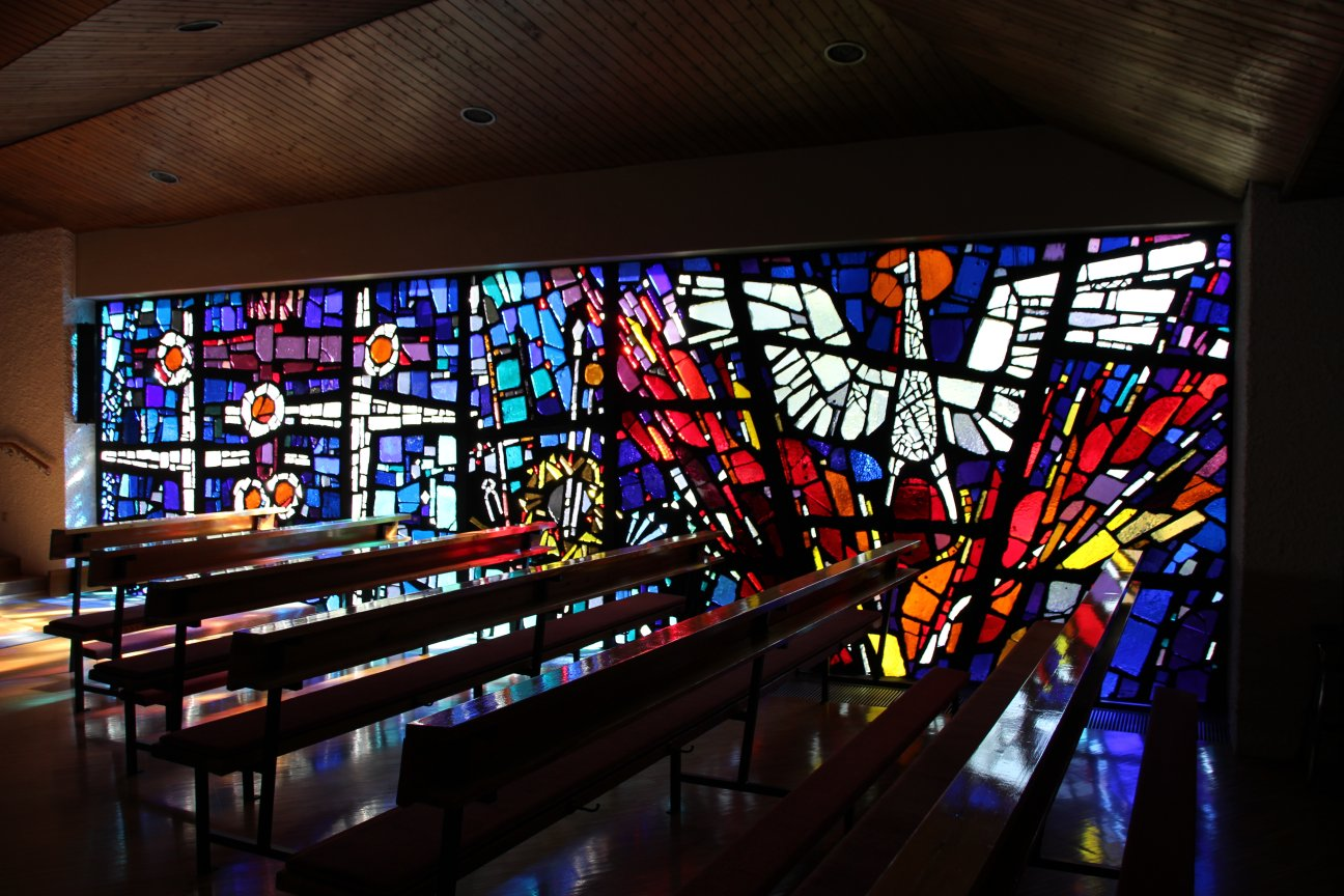 Seniorenzentrum Kapelle