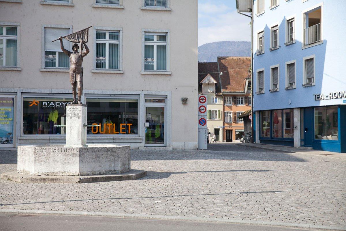 Dornacher-Brunnen