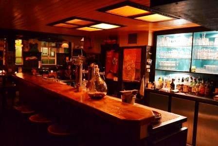 Dorfschänke Bar