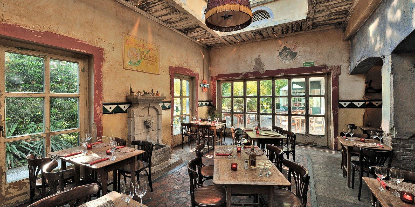 Martinshof Solothurn Zuchwil Restaurant La Cucaracha