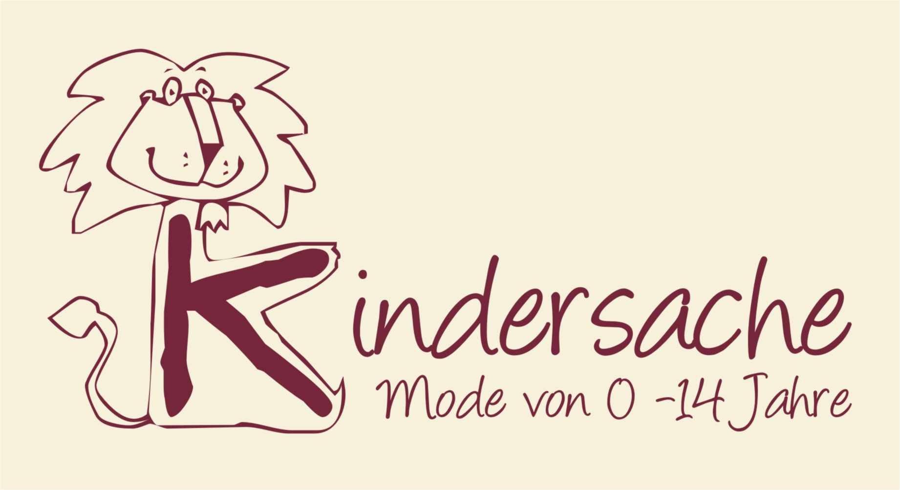 Logo Kindersache Wolfach