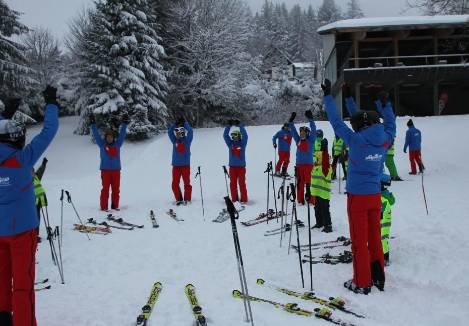 Skischule Schönwald
