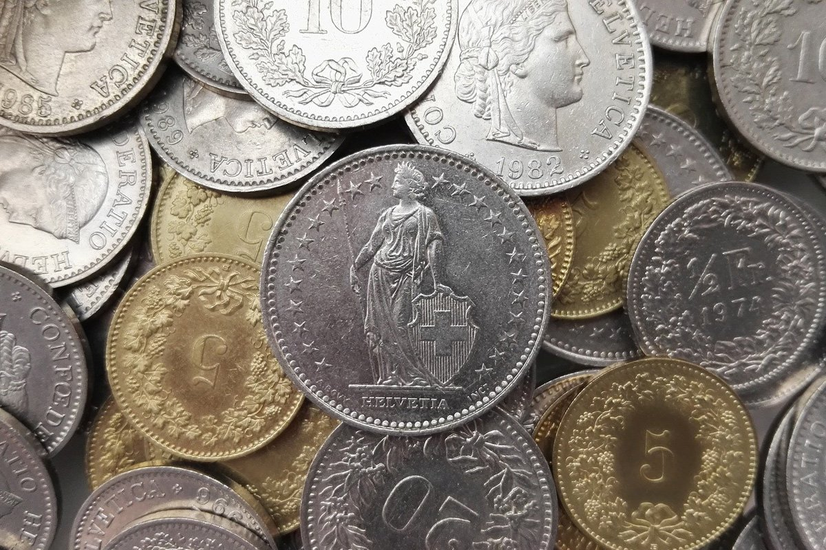 Schweizergeld