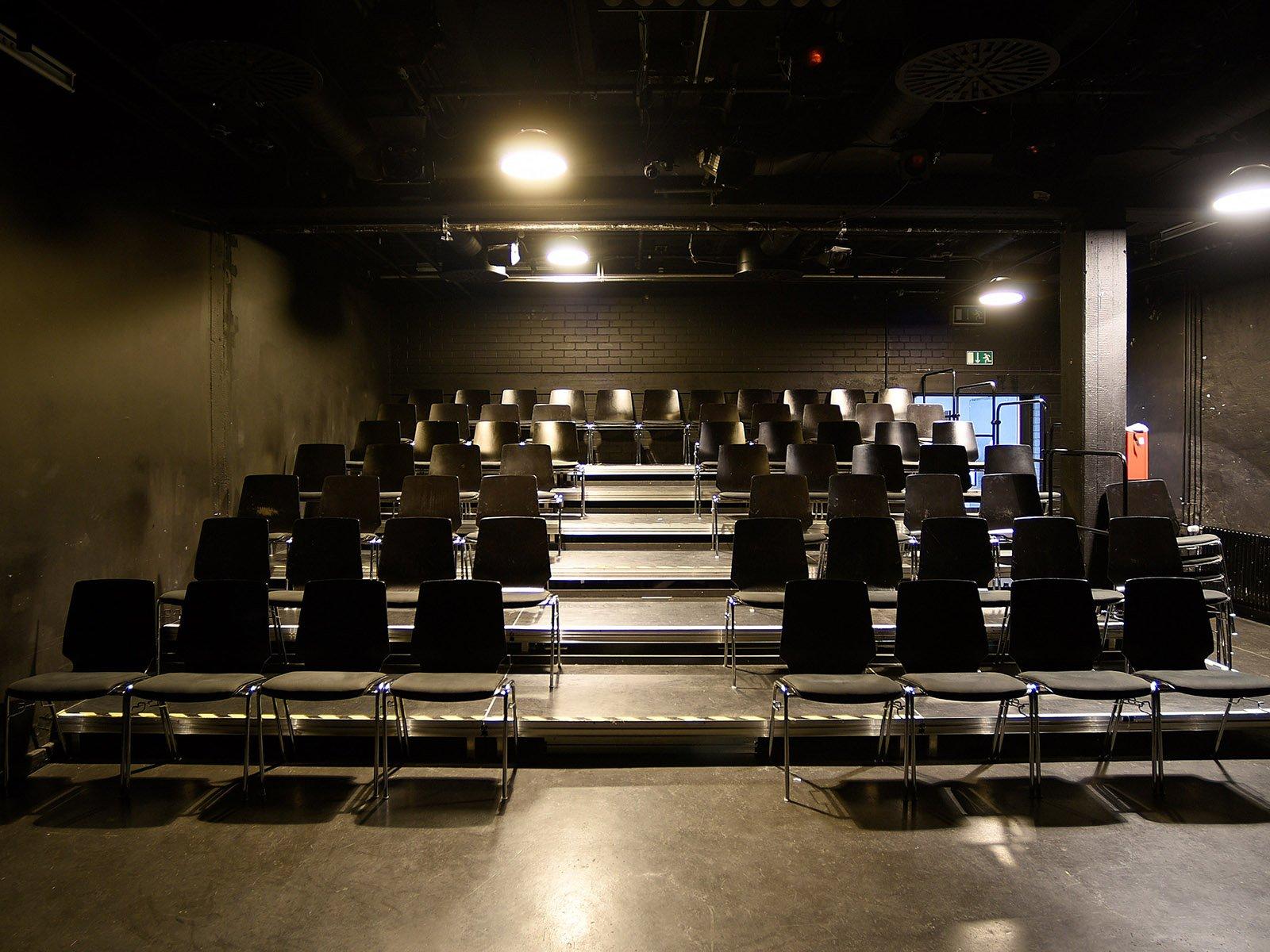 Mannheim, Theaterhaus G7, TIG7, Darsteller