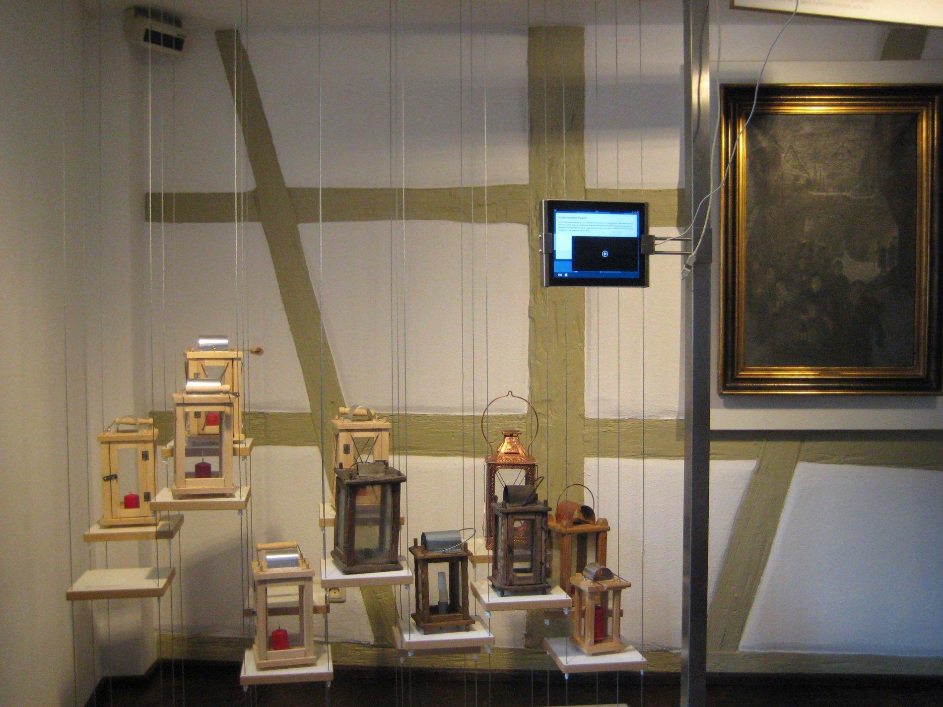 Museum am Markt Schiltach