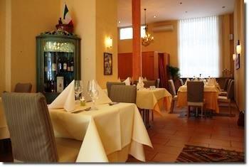 Da Paolino Restaurant