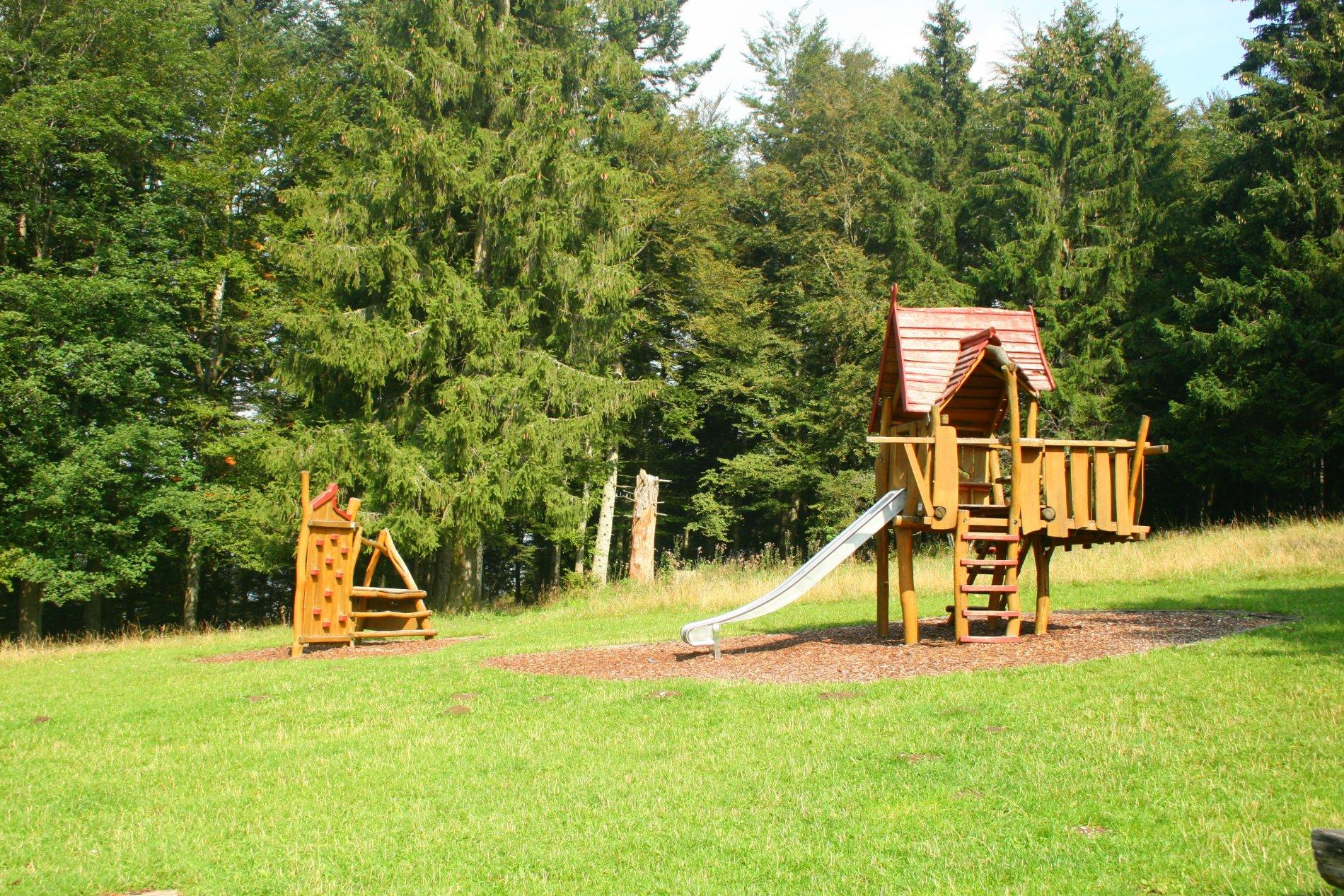 Spielplatz Plettenberg