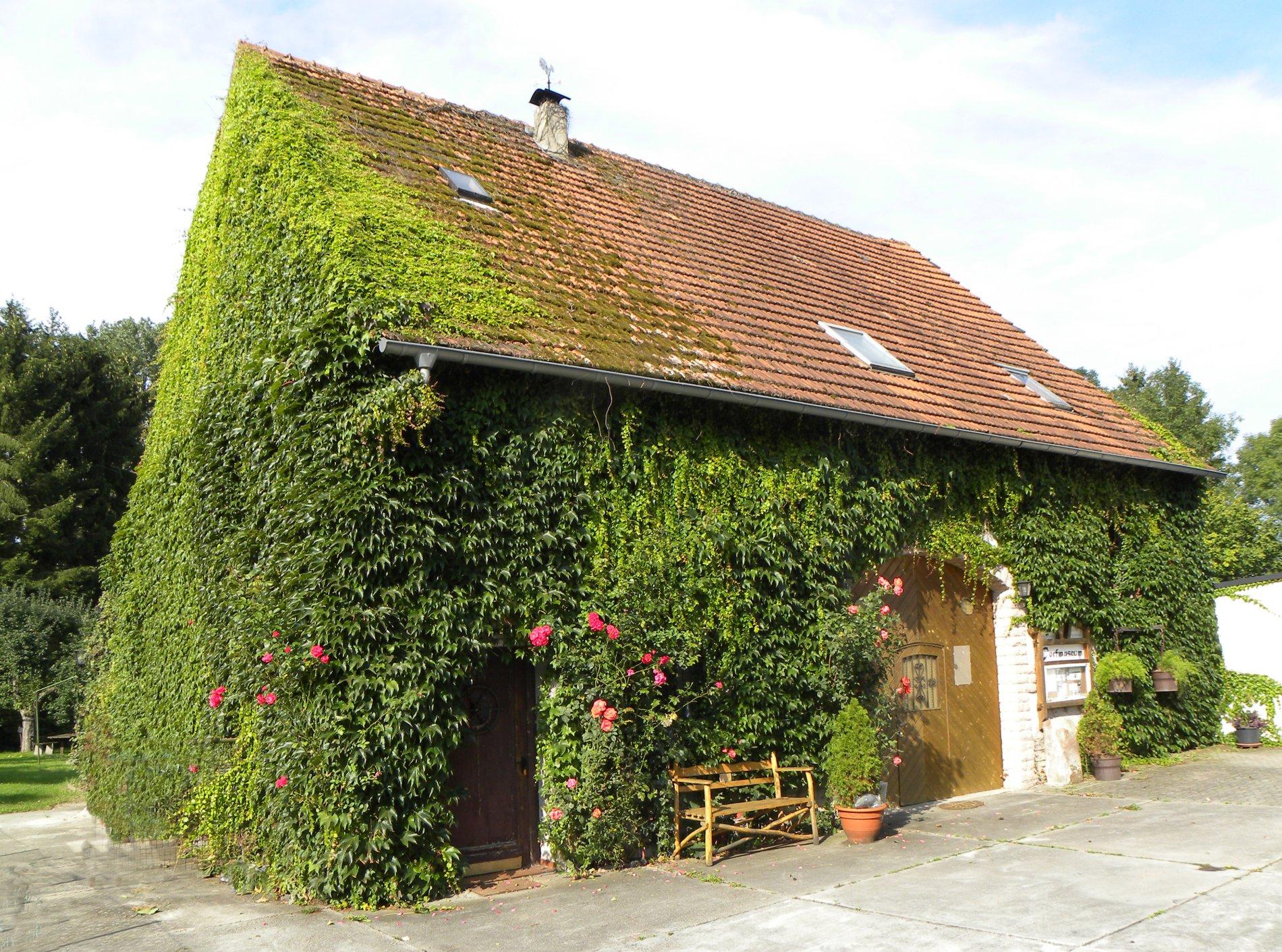Haus der Dorfgeschichte Bliesmengen-Bolchen