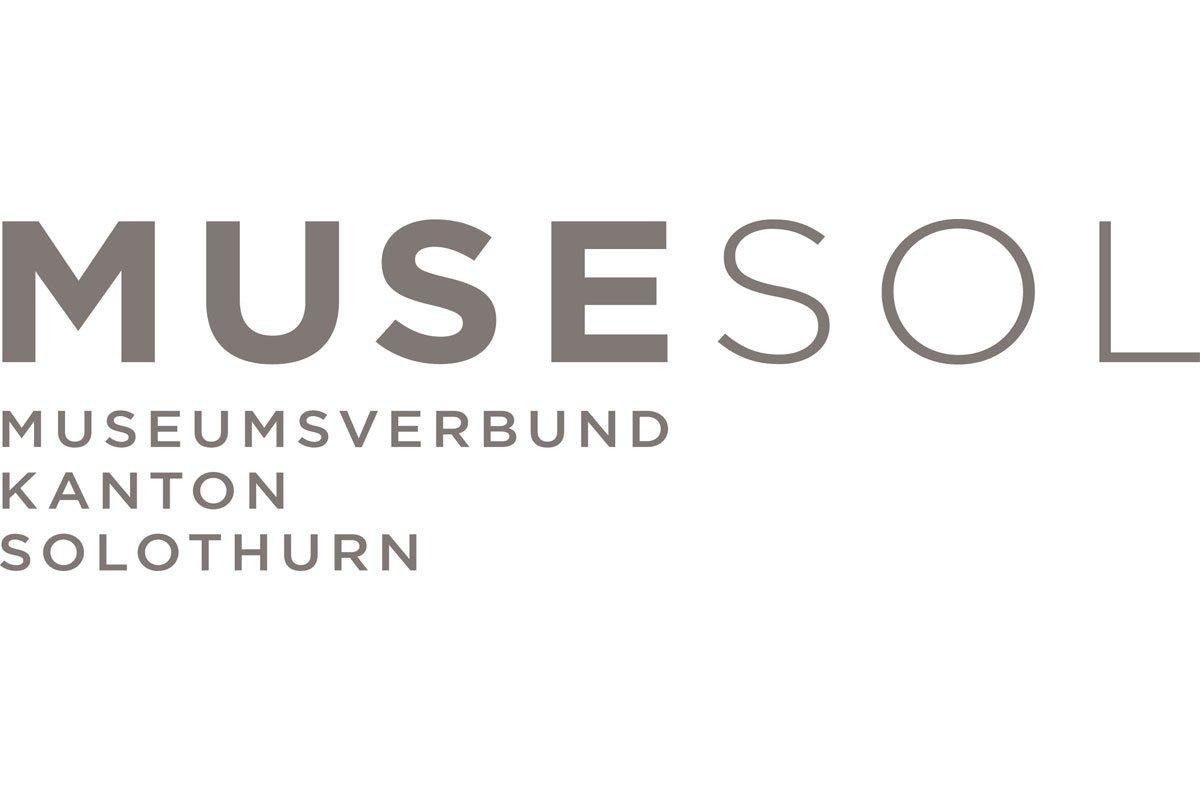 Musesol Logo, Solothurn