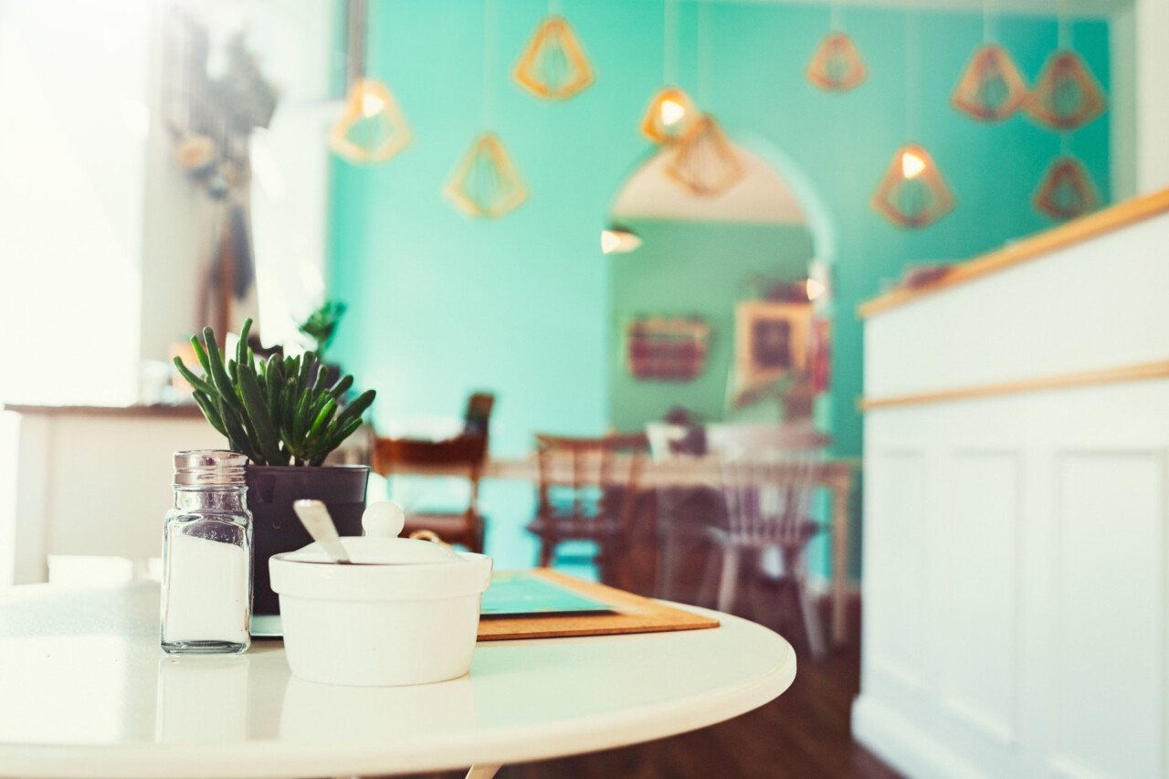 Genussmomente im Stadtkind Café in Konstanz