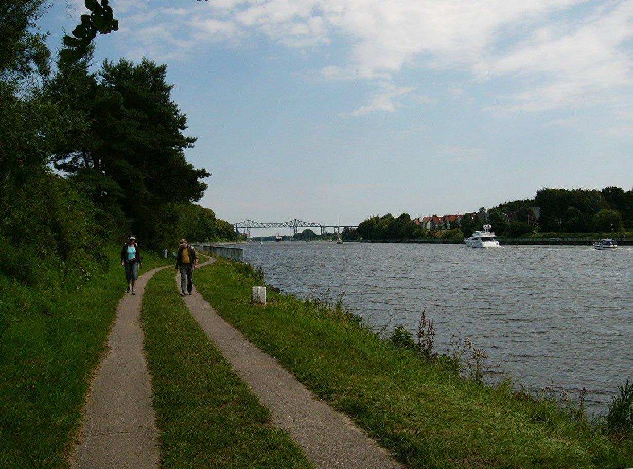 Nord-Ostsee-Wanderweg