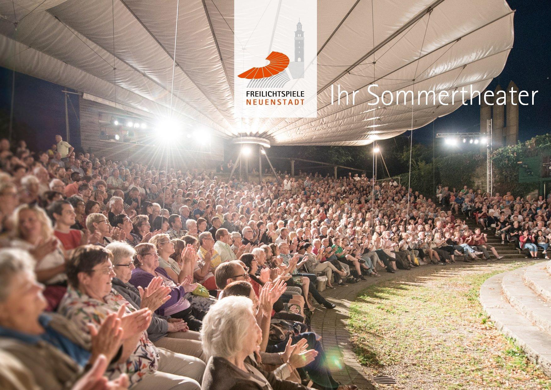 Freilichtspiele Neuenstadt