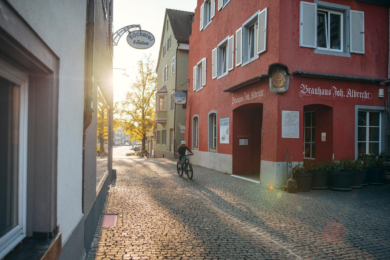 Bier mit Geschichte: Das Brauhaus Johann Albrecht in Konstanz