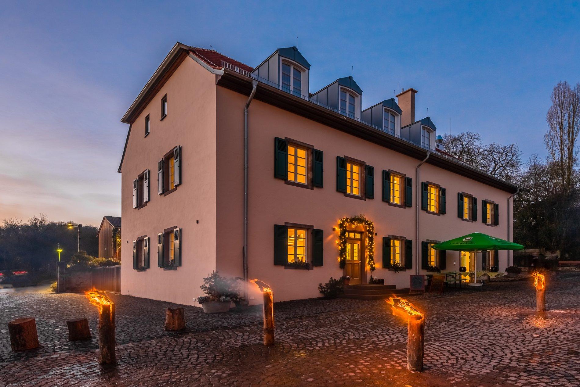 Landgasthaus Wintringer Hof