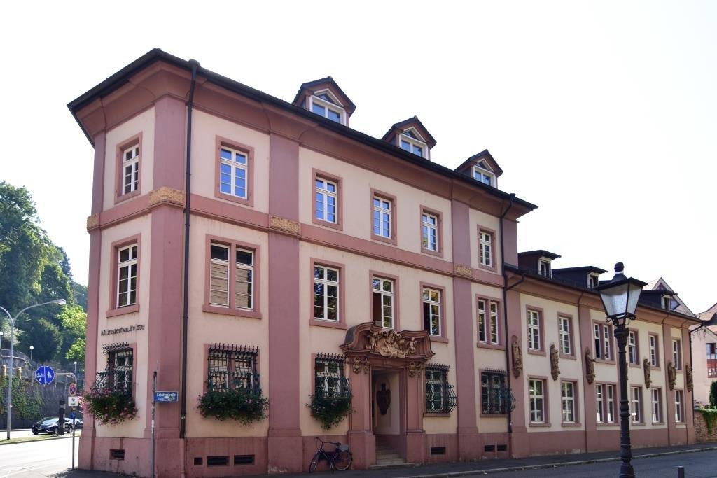 Freiburger Münsterbauhütte
