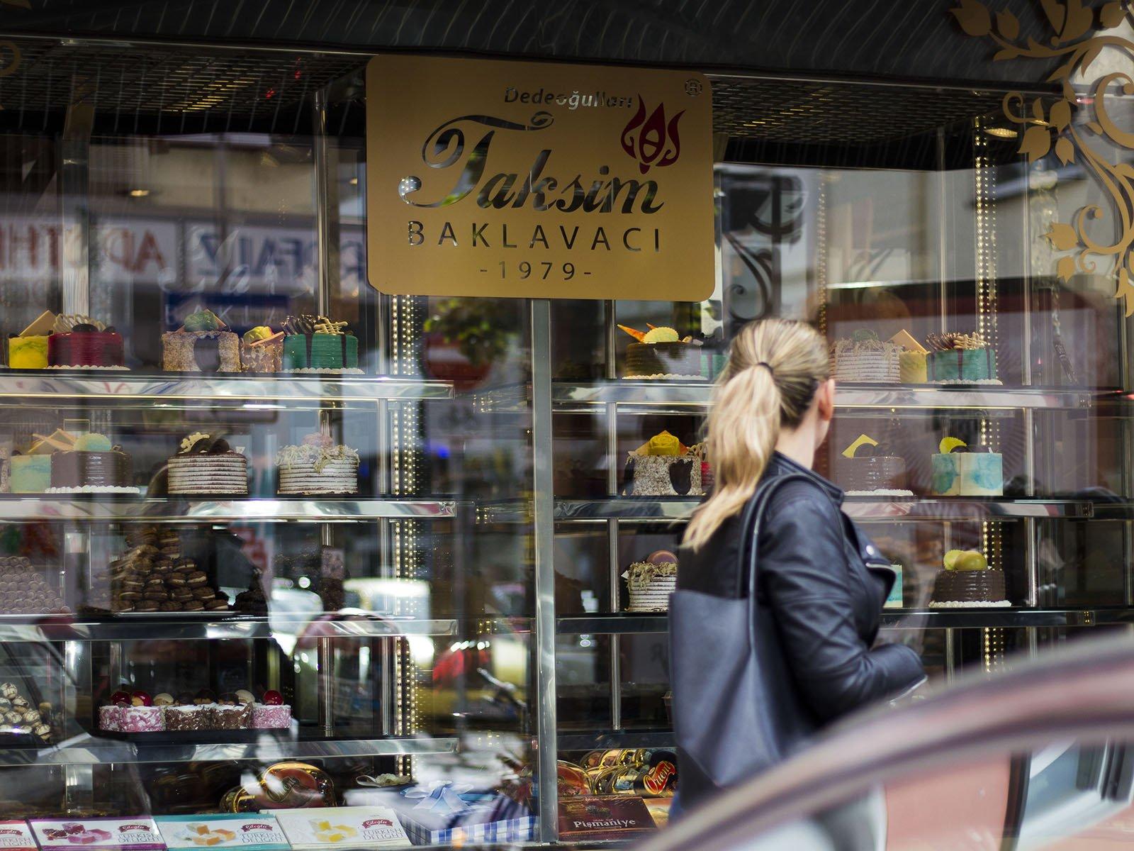 Kulinarische Köstlichkeiten in Little Istanbul