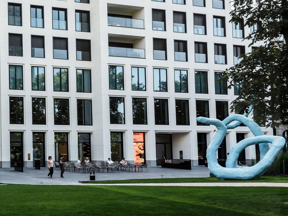 TOWER MMK - Museum of Modern Art