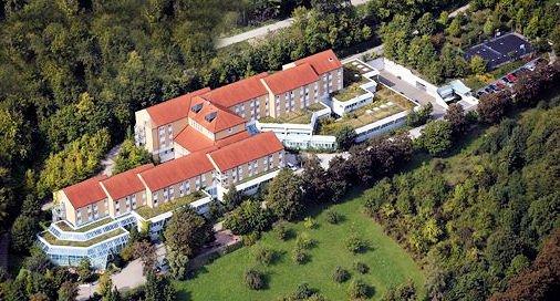Reha-Zentrum Bad Mergentheim Klinik Taubertal