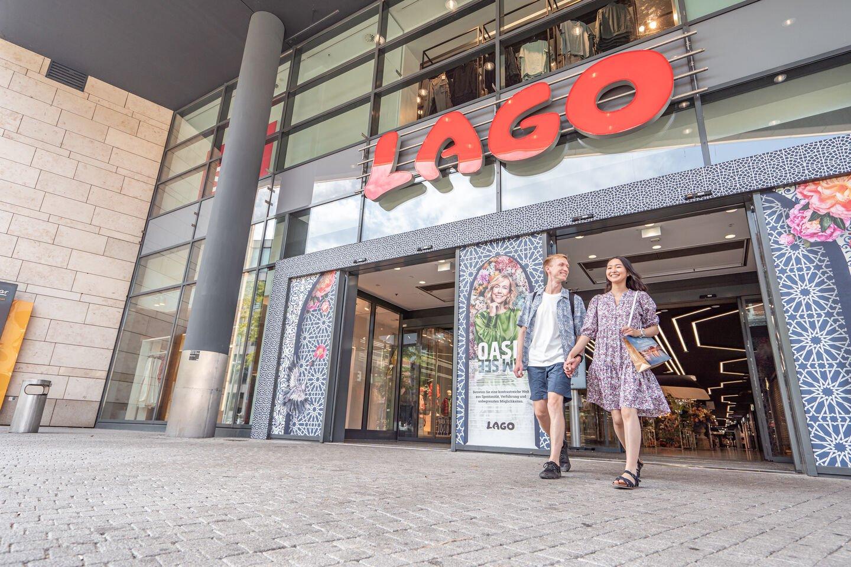 Shopping in Konstanz