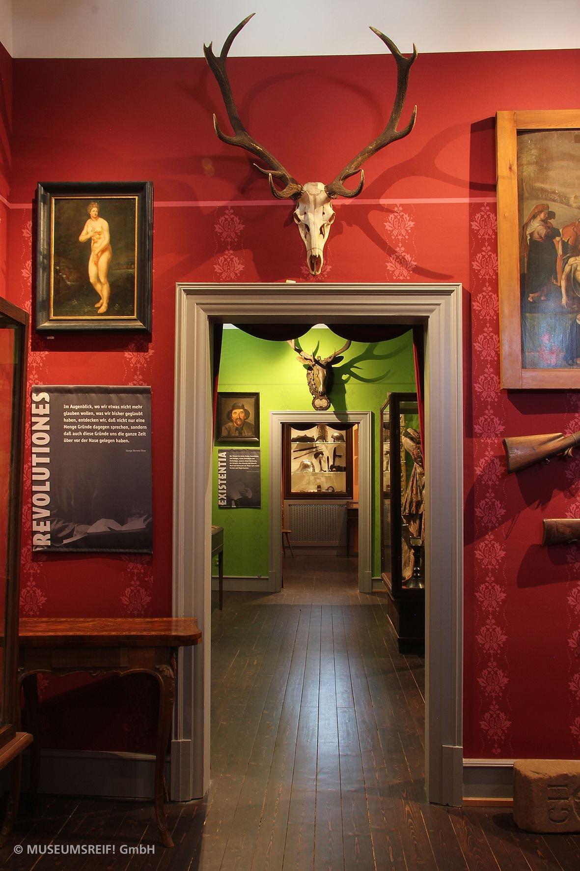 Langbein-Museum Hirschhorn