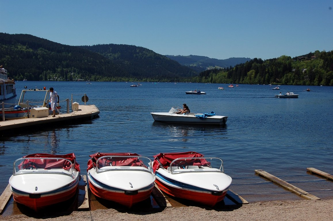Schwarzwald Titisee