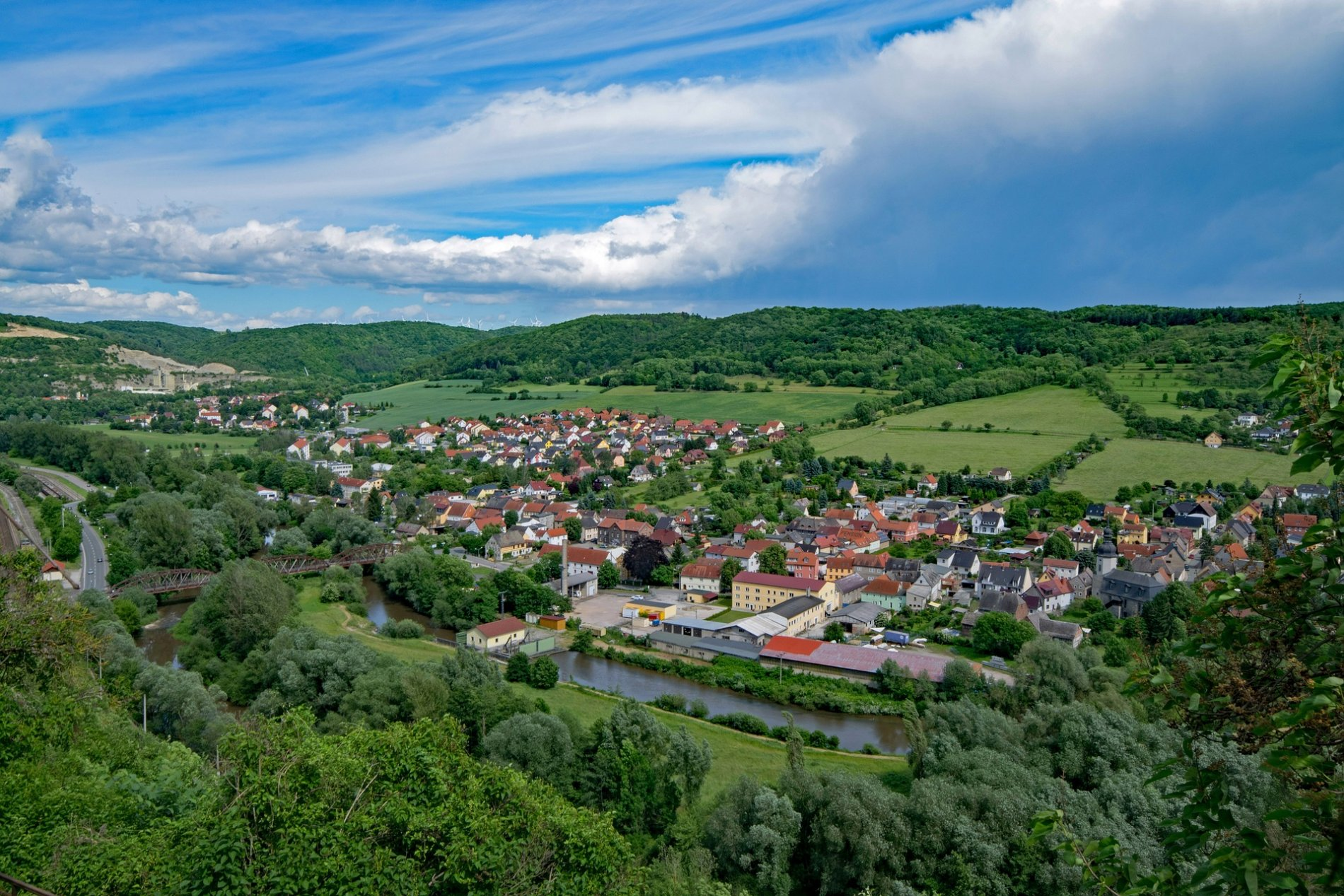 Dornburg