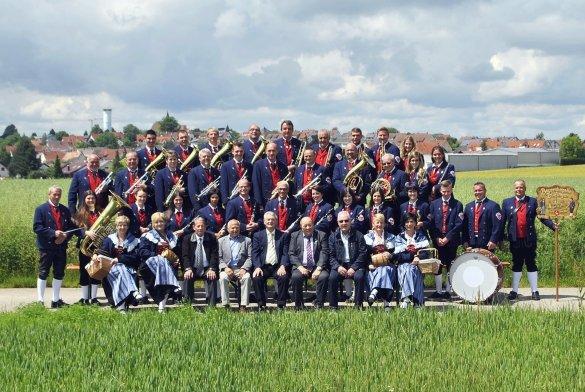 Musikverein Trillfingen