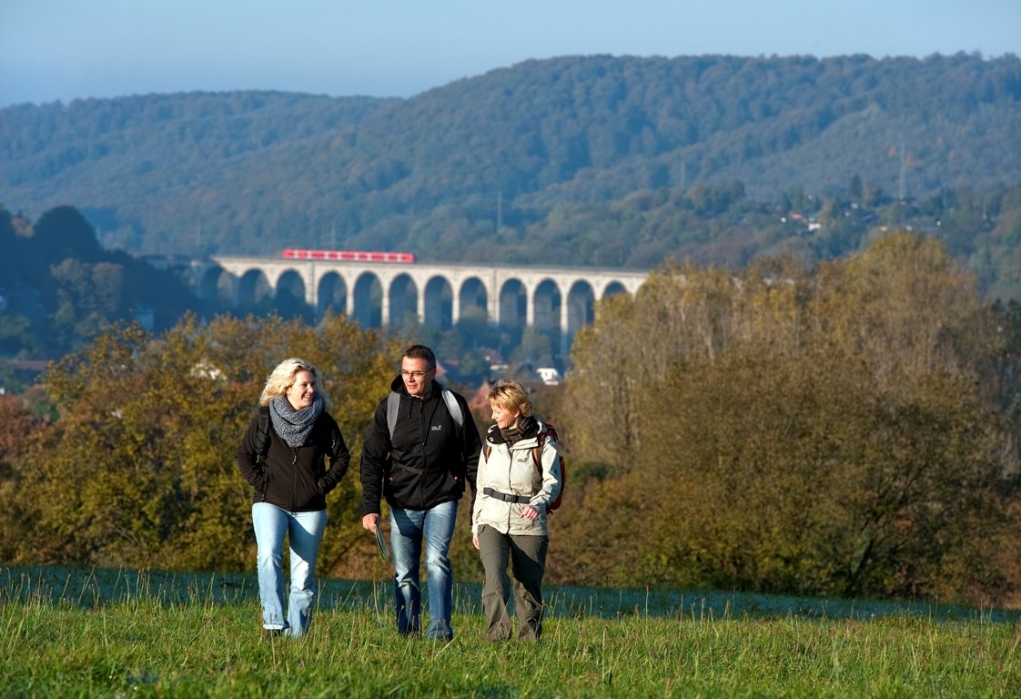 Viadukt-Wanderweg