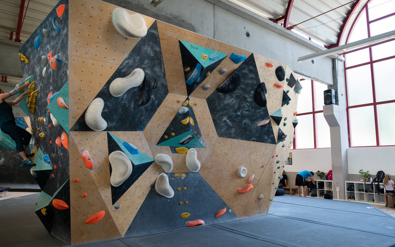 Boulder Olymp Bexbach