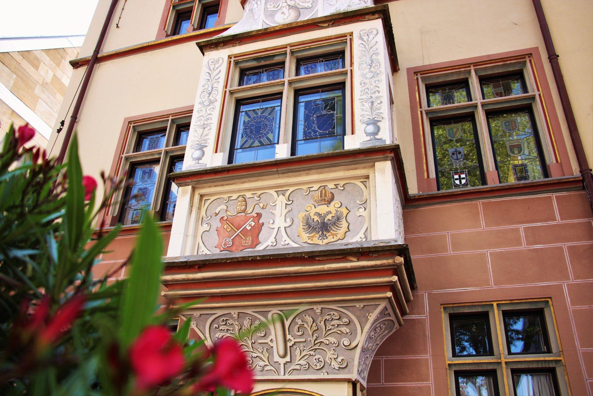 Freiburg Basler Hof