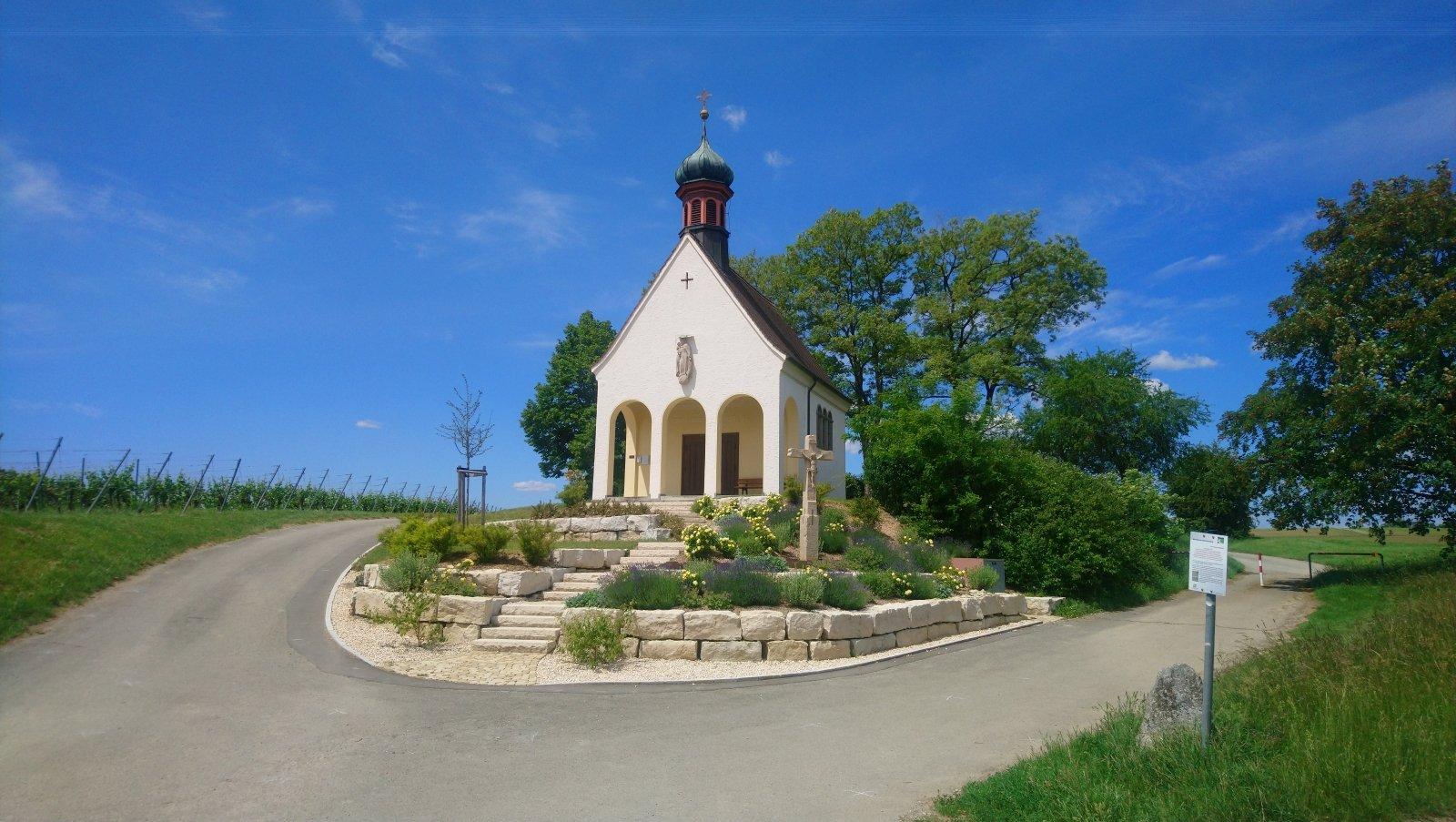 Bergkapelle Erzingen
