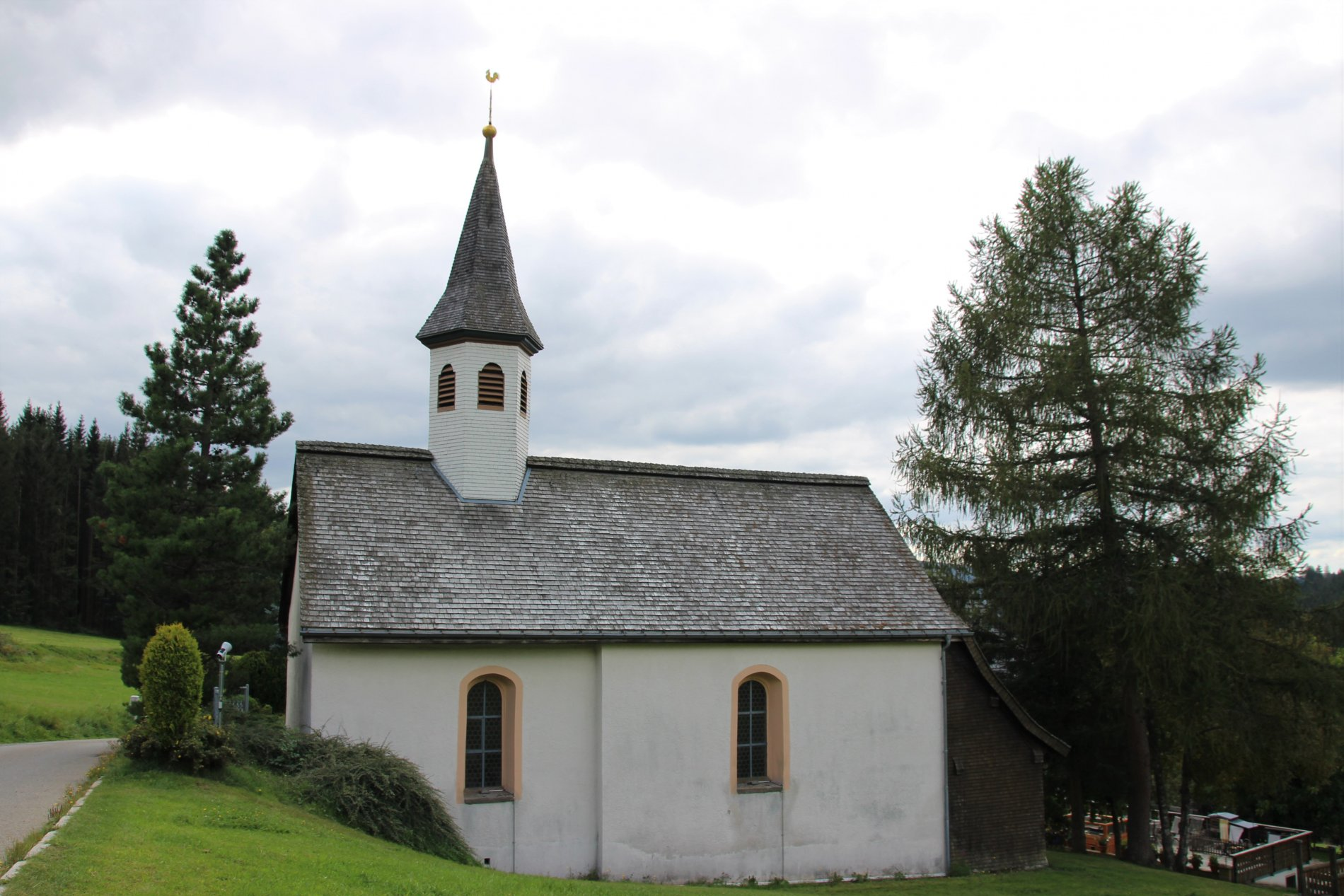 Heiligenbrunnenkapelle