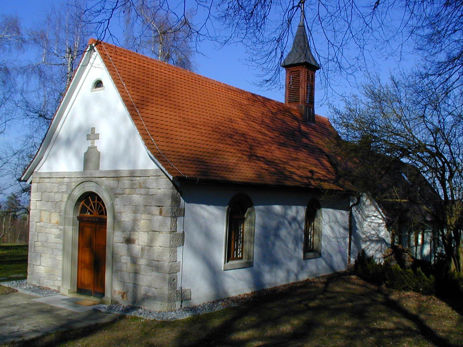 Loreto Kapelle Binsdorf