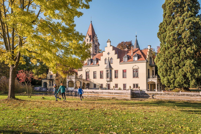 Restaurant & Café Schloss Seehein