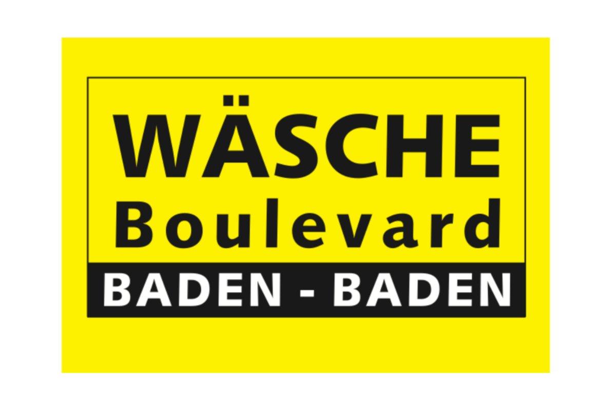 Wäscheboulevard Logo